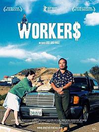affiche sortie dvd workers