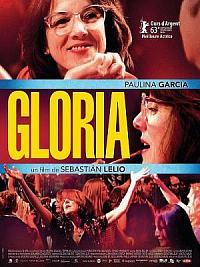 affiche sortie dvd gloria