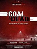 affiche sortie dvd goal of the dead