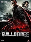 affiche sortie dvd Guillotines