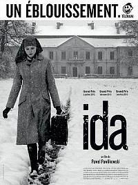 affiche sortie dvd ida