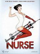 affiche sortie dvd nurse 3d
