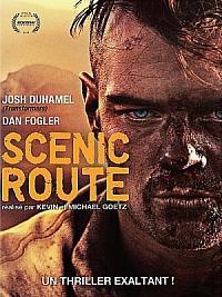 affiche sortie dvd scenic route