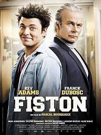 affiche sortie dvd fiston