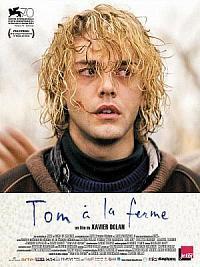 affiche sortie dvd tom a la ferme