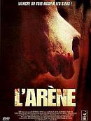 affiche sortie dvd l'arene