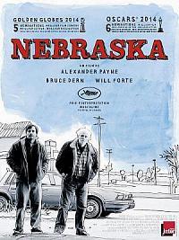 affiche sortie dvd nebraska
