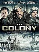 affiche sortie dvd the colony