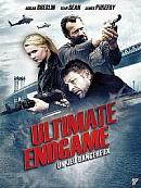 affiche sortie dvd ultimate endgame