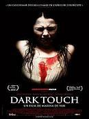 affiche sortie dvd dark touch