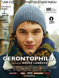affiche sortie dvd gerontophilia
