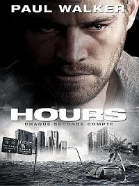 affiche sortie dvd hours