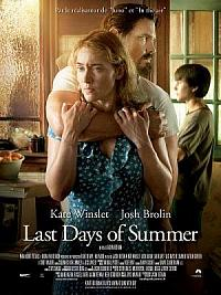 affiche sortie dvd last days of summer