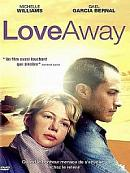 affiche sortie dvd love away