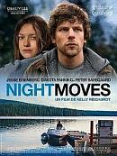 affiche sortie dvd Night Moves