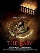 affiche sortie dvd the baby