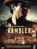 affiche sortie dvd the rambler