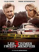 affiche sortie dvd Les 3 crimes de West Memphis