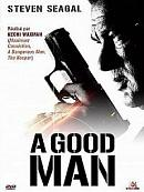 affiche sortie dvd A Good Man