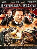 affiche sortie dvd The Hatfields and McCoys - Bad Blood