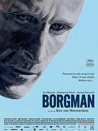 affiche sortie dvd borgman