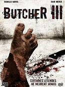 affiche sortie dvd butcher 3