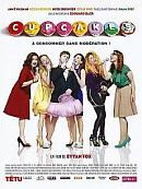 affiche sortie dvd Cupcakes
