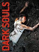 affiche sortie dvd dark souls