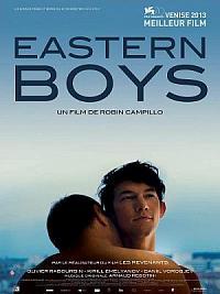affiche sortie dvd eastern boys
