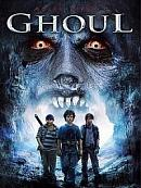 affiche sortie dvd ghoul