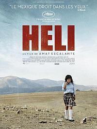 affiche sortie dvd heli