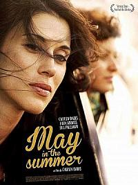 affiche sortie dvd may in the summer
