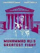affiche sortie dvd Muhammad Ali's Greatest Fight