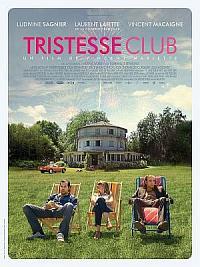 affiche sortie dvd tristesse club