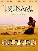 affiche sortie dvd Tsunami - Les jours d'après