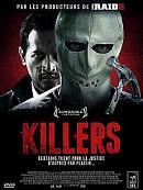 affiche sortie dvd killers