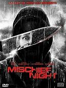 affiche sortie dvd mischief night
