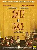 affiche sortie dvd states of grace