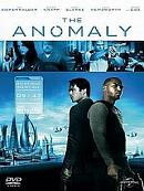 affiche sortie dvd The Anomaly