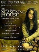 affiche sortie dvd The Seasoning House
