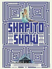 affiche sortie dvd shapito show