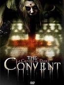 affiche sortie dvd the convent - la crypte du diable