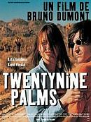 affiche sortie dvd twentynine palms