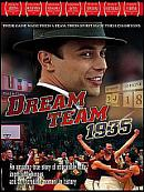 affiche sortie dvd dream team 1935