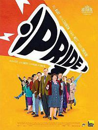 affiche sortie dvd pride