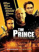 affiche sortie dvd The Prince