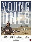 affiche sortie dvd Young Ones