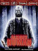 affiche sortie dvd almost human