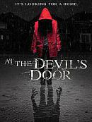 affiche sortie dvd at the devil's door