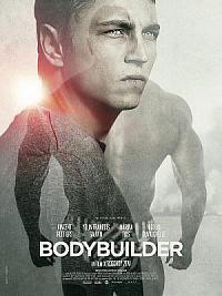 affiche sortie dvd bodybuilder